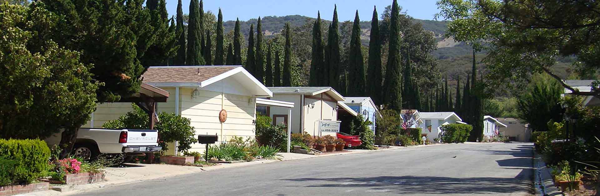 Mobile Home Parks In Riverside Ca